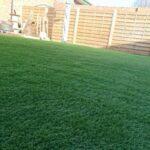 Artificial Grass Derby